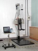 金頓科技 實驗室 包裝試驗