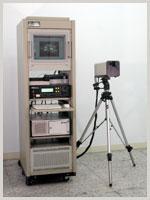 金頓科技 實驗室 雷射都卜勒